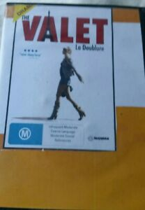 The Valet (La Doublure) DVD, 2007) - French with English Subtitles - Reg 4