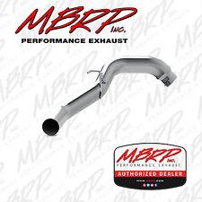 "MBRP 5"" FILTER BACK EXHAUST For 2013-2018 Dodge Ram 2500 3500 6.7L Cummins"