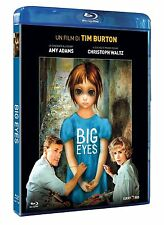 Big Eyes (Blu Ray) Tim Burton