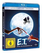 E.T. - Der Ausserirdische (Blu-ray)(NEU & OVP) von Steven Spielberg
