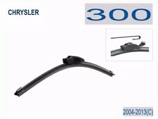 Flexible Windscreen Wipers for Chrysler 300 c 2004-2011  (PAIR)