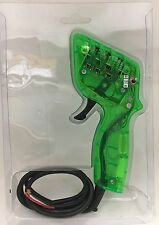GREEN HO SLOT CAR CONTROLLER BY DS 120/90/60 OHM FOR AURORA TJETS TOMY MEGA G+ M
