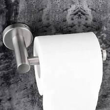 Stainless Steel Toilet Paper Holder Wall Mount Toilet Tissue Paper Holder Rack
