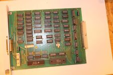 Optronic Video Controller Board Type: 729.332.51b
