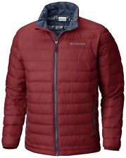 Columbia Powder Lite™ Jacket Red Element M