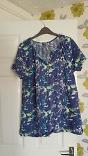 Lovely ladies top size 20 from Evans