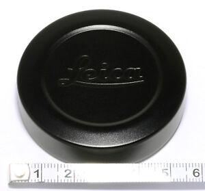 LEICA Metal Front Lens Cap ~49 mm ? Genuine Original