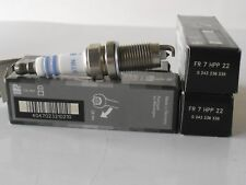 4 CANDELE ACCENSIONE VW POLO (6N2) 1.0 1.4 1.4 14V  BOSCH 0242236539
