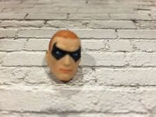 Robin Batman Arkham City (Series 1)  head  FOR 6 or 7 INCH CUSTOM