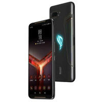 Asus ROG Phone 2 ZS660KL128GB, 8GB RAM Gaming Phone, 4G LTE – Black