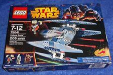 OFFICIAL LEGO STAR WARS VULTURE DROID SET No 75041 - (Box Still Sealed)
