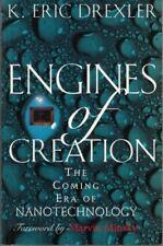 Engines of Creation : K. Eric Drexler