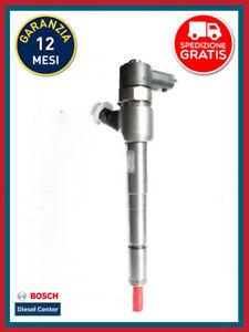 Iniettore Diesel Bosch per Ford Ka 1.3 Multijet TDCi 55 Kw 0445110183 1538758