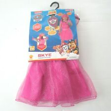 Paw Patrol Skye Toddler Costume - Size (2T-3T) - NWT