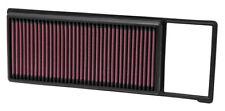 33-2984 K&N Ricambio Filtro aria FIAT 500 1.3l l4, DSL 2010 - 2012 (KN gruppo R