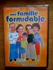 UNE FAMILLE FORMIDABLE - DVD 1