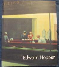 Edward Hopper, Sheena Wagstaff