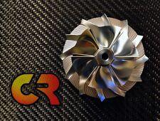 GMC Chevy Duramax LBZ 6.6L Turbo Upgrade Billet Compressor Wheel GT3788VA