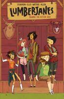 Lumberjanes 1 : Beware the Kitten Holy, Paperback by Stevenson, Noelle; Ellis...