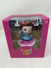 """New Candy Crush Soda Happy Worker """"Kimmy"""" Figure 2017 By King Toy Collectable"""