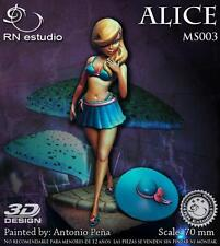 Alice RN Estudio Miniatures