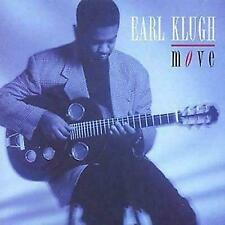Earl Klugh, Move, Excellent