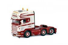 1/50 WSI Scania R Streamline Topline Jesper Bossow 01-1828