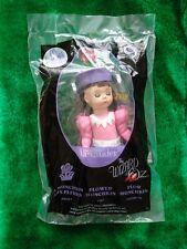 NEW  2008 McDonalds Wizard of Oz #9 Flower Munchkin