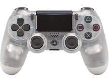 Sony PlayStation DualShock 4 Wireless Controller - Crystal