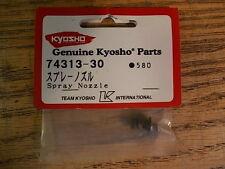 74313-30 Spray Nozzle - Kyosho GT12 GT15 GT16 Nitro Engine