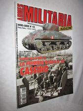 ARMES MILITARIA MAGAZINE Hors Série N° 43