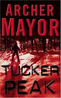 Tucker Peak by Mayor, Archer Book The Fast Free Shipping