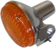 Optiques, feux et clignotants pour motocyclette H3