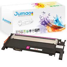 Toner cartouche type Jumao compatible pour Samsung CLX 3185, Magenta 1000 pages