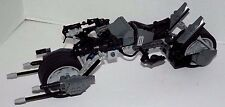 Lego Batman Dark Knight Custom M.O.C. BATPOD bike