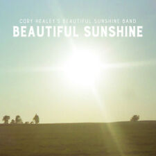 Beautiful Sunshine - Cory Healey's Beautiful Sunshine Band (2016, CD NIEUW)