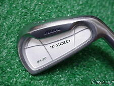 Mizuno MX-20 Cavity Forged 3 Iron Dynamic Gold R-300 Regular