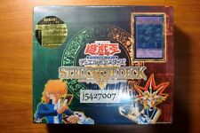 Yugioh SJ2 SY2 Structure Deck: 2003  Deluxe Edition Volume 1 Box【Yugi Joey】2003
