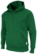 PRO GREEN MAJESTIC BLANK THERMA BASE THERMABASE HOODED SWEATSHIRT XL NEW NWT