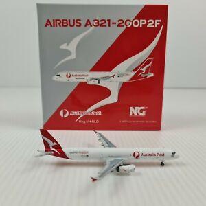 NG Model 1:400 Qantas Freight Airbus A321-200P2F VH-ULD Australia Post 13022