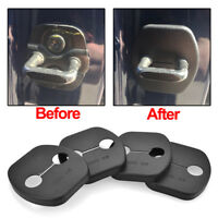 For Nissan Qashqai Micra Versa Sentra Door Lock Striker Catch Cover Antirust
