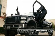 Vertical Doors - Vertical Lambo Door Kit For Ford F250/F350/F450/F550 1999-16