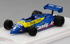 1/43 True Scale Models TSM Tyrrell 011 Car #4 1982 Monaco Hento TSM154359