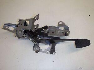 Bremspedal Schaltwagen Linkslenker Bremse Ford Fiesta JA8 VI 6 MK7 08-12