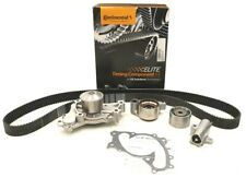 NEW Continental Timing Belt Kit w/ Water Pump GTKWP257A for Toyota 3.0 3.3 01-10