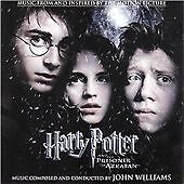John Williams - Harry Potter and the Prisoner of Azkaban [Original Motion Picture Soundtrack] (Original Soundtrack/Film Score, 2004)