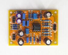 YBA Circuit CD player Stereo MM Phono RIAA Amplifier NE5532 Preamplifier Module