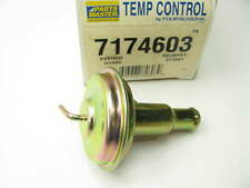 Parts Master 7174603 HVAC Heater Control Valve - H1946 277601