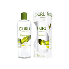 Duru Lemon Kolnya Turkish Cologne - Aftershave 400ml