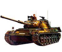 Tamiya 1:35 Bundeswehr KPz Leopard 1 (1)